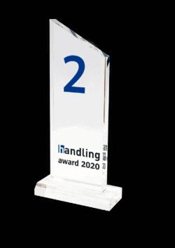 Handling Award TRAPO