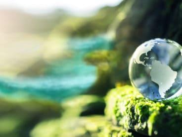Nachhaltigkkeit bei TRAPO