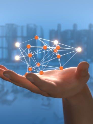 TIM -TRAPO Intelligent Management System