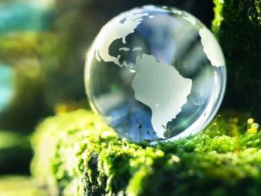 Nachhaltigkeit bei TRAPO